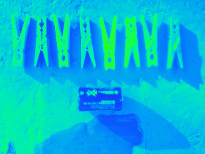 Thermal imager effect 3