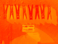 Thermal imager effect 4