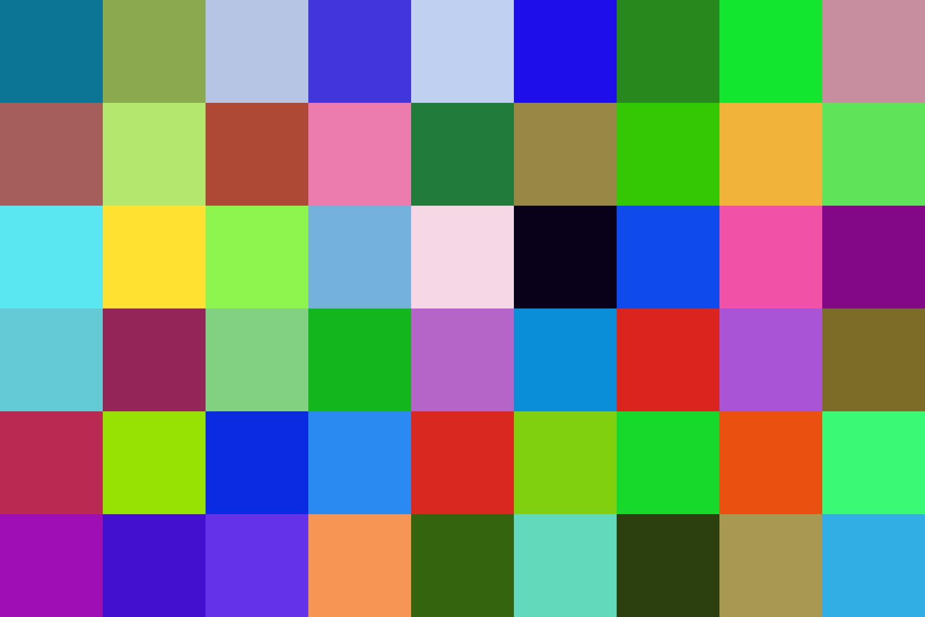 create a random pixel background img online